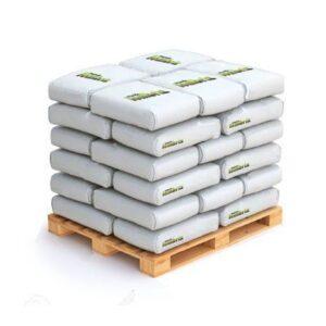 Humus de lombriz en sacos